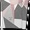 Thumbnail: מחברת פסיפס אפור