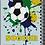 Thumbnail: מחברת ספירלה כדורגל