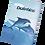 Thumbnail: מחברת דולפינים
