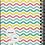 Thumbnail: מחברת ספירלה גלים
