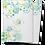 Thumbnail: מחברת כתמי צבע / ירוק