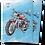 Thumbnail: מחברת אופנוע