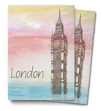 מחברת ארצות / לונדון