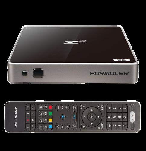 Formuler ZX 5G (Dual-Band WiFi)