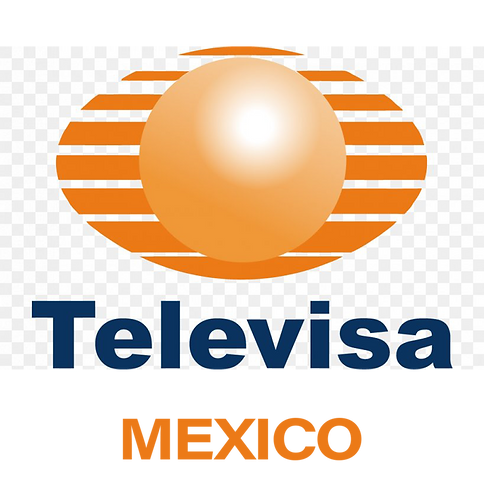 TELEVISA 12-Month Subscription (Mexico official)