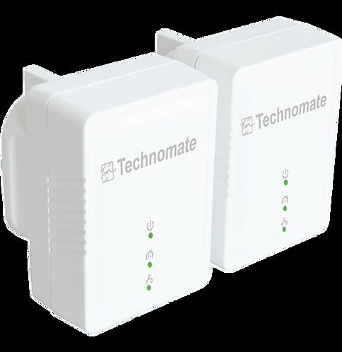 TM-600 HomePlug