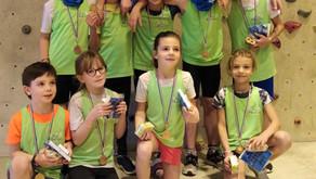Modification des Horaires d'Entraînement pour les Groupes Eveil Athlétique et Jeune