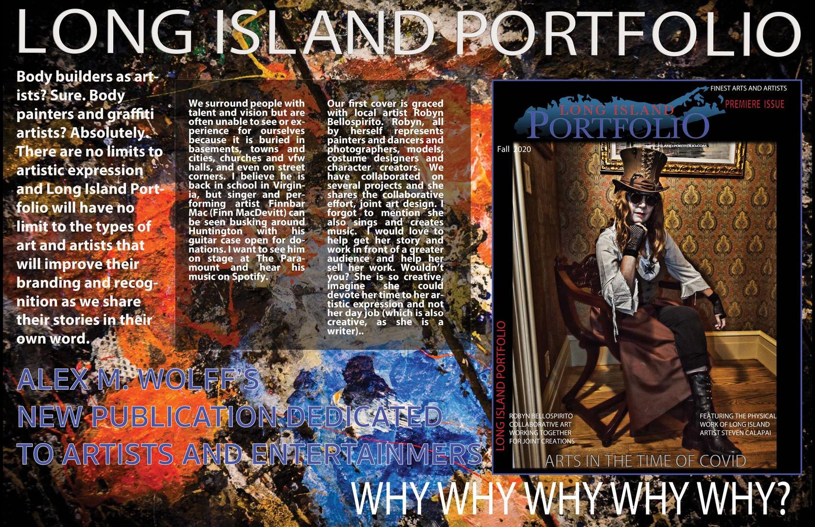 Long Island Portfolio November 2020 Prev