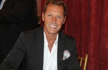 Former NY Ranger Ron Duguay