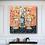"""Thumbnail: """"Salute"""" An Original Painting"""