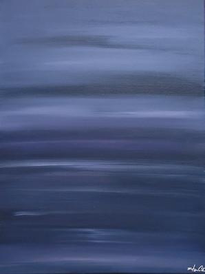 Deep Blue Sea Hamtpons Collection No.7.j