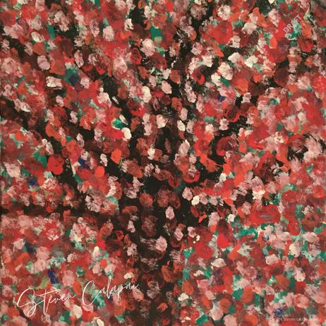 Blossoms No. 27 Steven Calapai.png