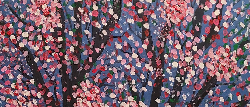"""Sakura Celebration"""