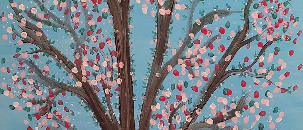 """Sakura Genesis"""