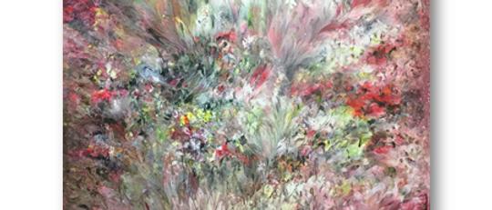 """""""EDEN"""" An Original Painting"""