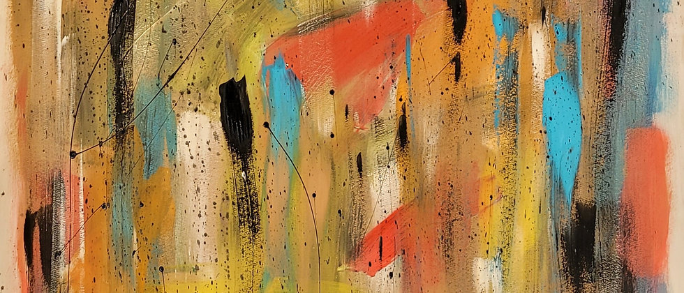 Abstract in C Minor Collection No. 5