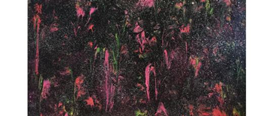 """""""Pandora"""" An Original Painting"""