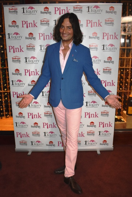 Constantine Maroulis Show Headlining Music Act Booked by Steven Calapai Media Group