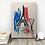 """Thumbnail: """"Ce Est La Vie"""" An Original Painting"""