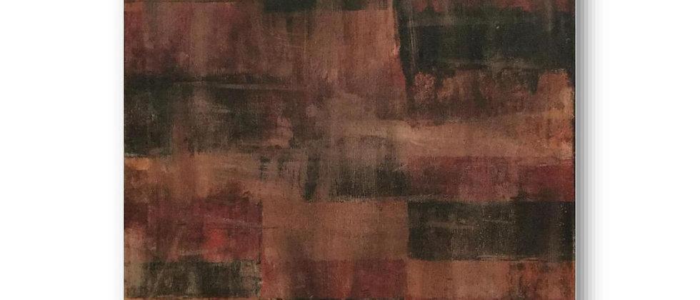 """""""Bricks of Brixton"""" An Original Painting"""