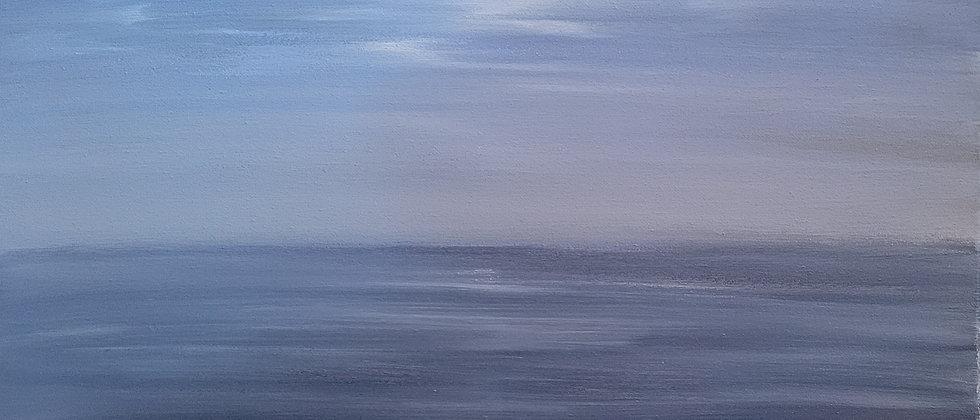 """Blue Sky Hamptons Collection"""