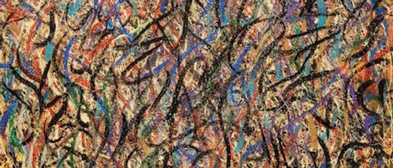 Abstract in C Minor Collection