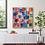 "Thumbnail: ""New Beginnings"" An Original Painting"