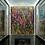 "Thumbnail: ""Burn Down The Mission"" An Original Painting Inspired by Sir Elton John"