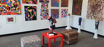 Google Park South Gallery Steven Calapai