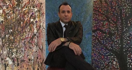Steven Calapai Celebrity Google Artist.j