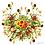 "Thumbnail: ""Floral Paradise"""