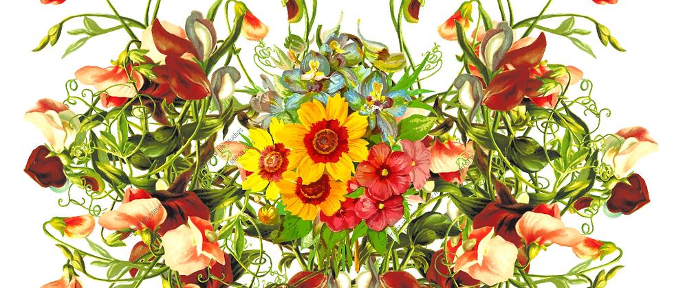"""""""Floral Paradise"""""""