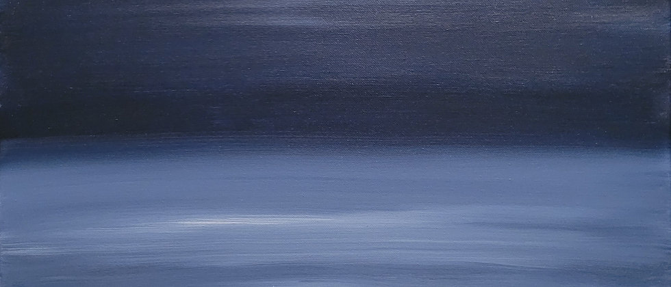 """Deep Blue Sea' Hamptons Collection"
