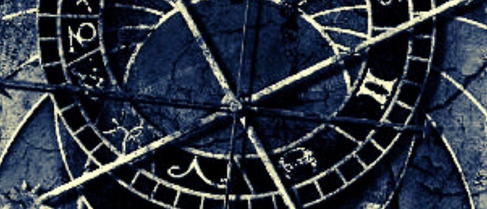 """""""Astro Clock"""""""