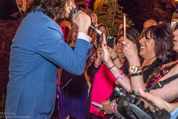 Constantine Maroulis Off Stage Produced by Steven Calapai Media Group