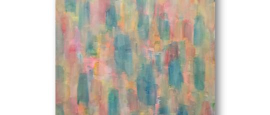 """Easter Sunday"" An Original Painting"