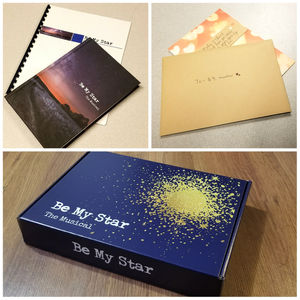 HOW TO SEND GIFT TO VIXX