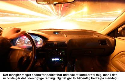 Køretimer