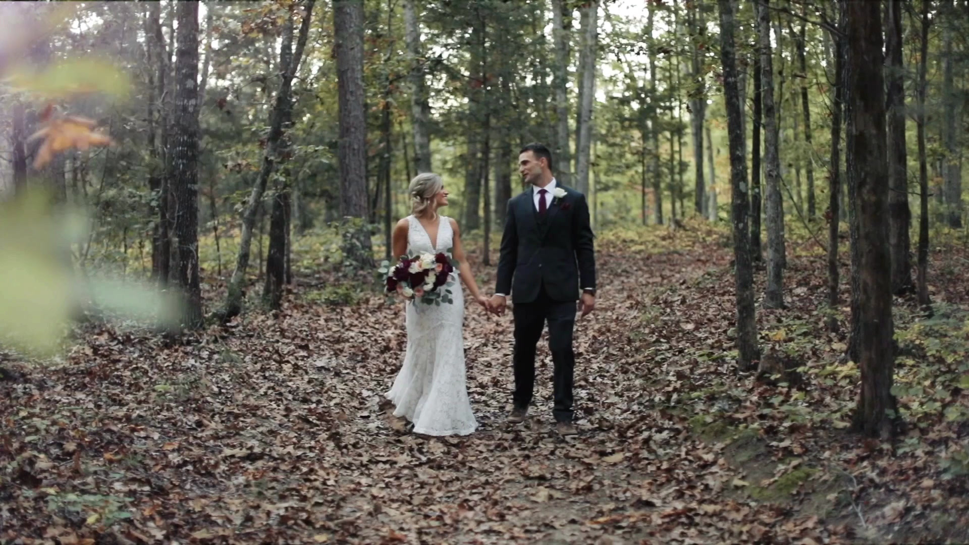 M + P Weddings and films