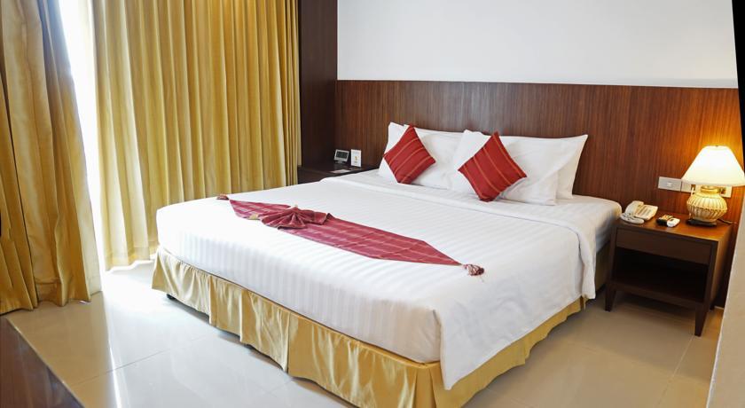 iCheck inn Mayfair Pratunam2