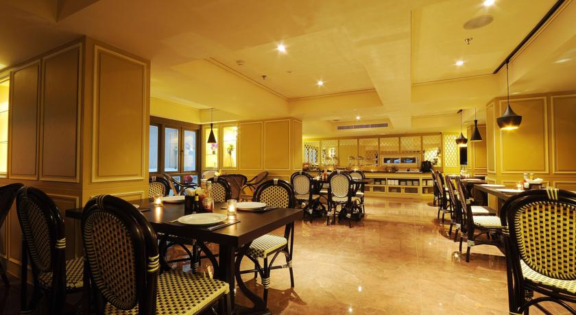Salil Hotel Sukhumvit Soi 113