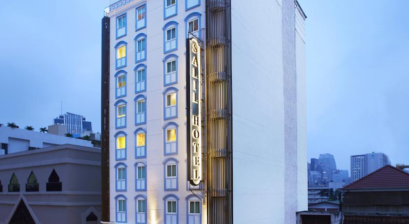 Salil Hotel Sukhumvit Soi 111