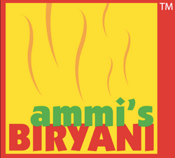 Ammi's Biryani