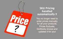 SKU Pricing Automatic
