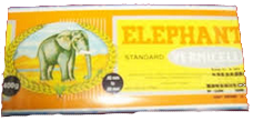 Elephant Paste Products