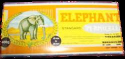 Elephant Paste Products