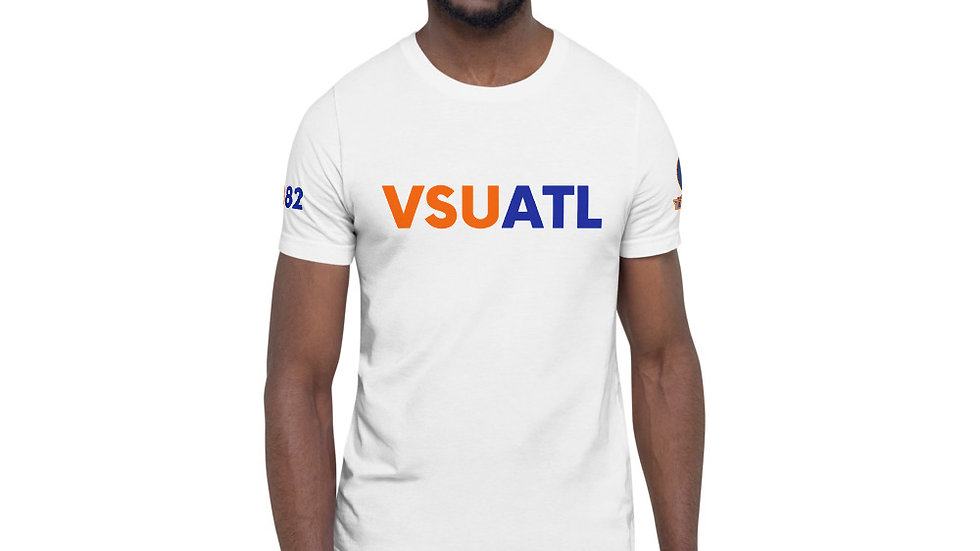 VSUATL T-Shirt