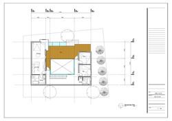 Cad Plan 2nd Floor