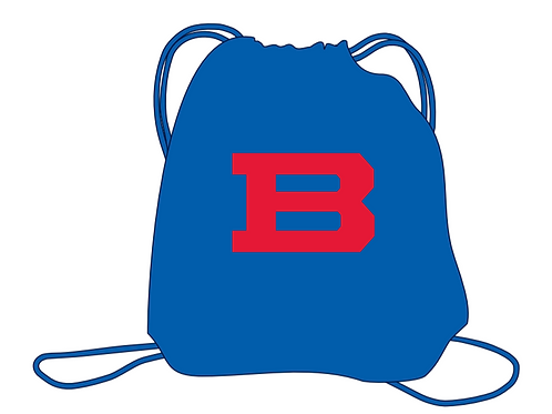 #19 Drawstring Backpack