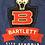 Thumbnail: #7, #8, & #9 Bartlett City Schools Marching Band | 3 front logos